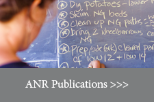 UC ANR Publications ©University of California