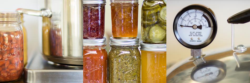 UC Master Food Preserver Images